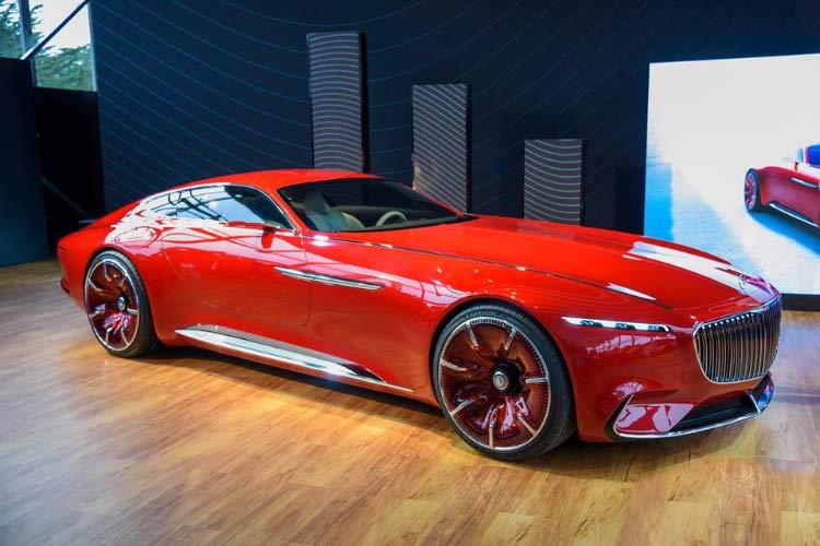 Vision-Mercedes-Maybach-6