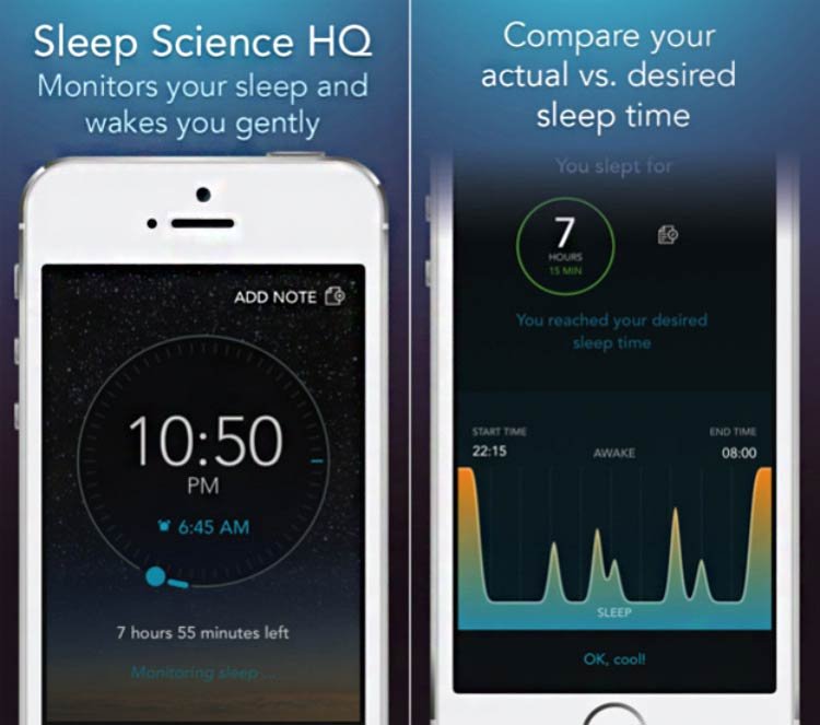 sleep-science