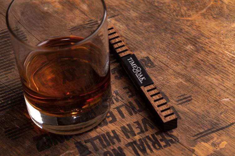 time-oak-whiskey