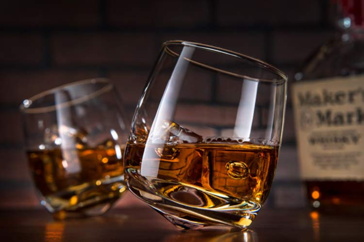 wobbling-whiskey-glasses