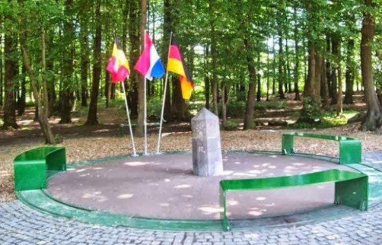 Belgica-Paises-Baixos-e-Alemanha-fronteira
