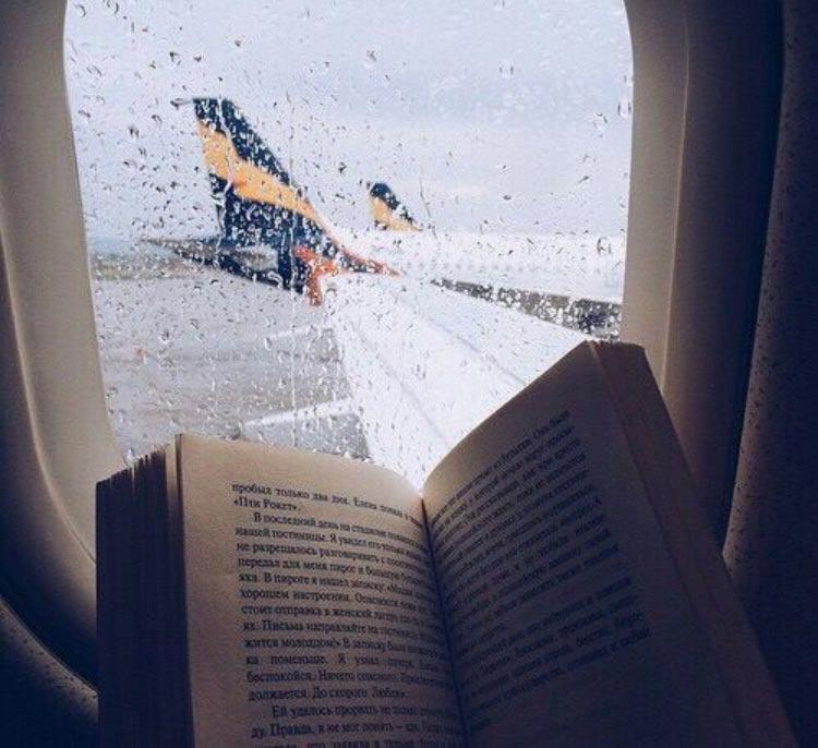 lendo-livro-aviao