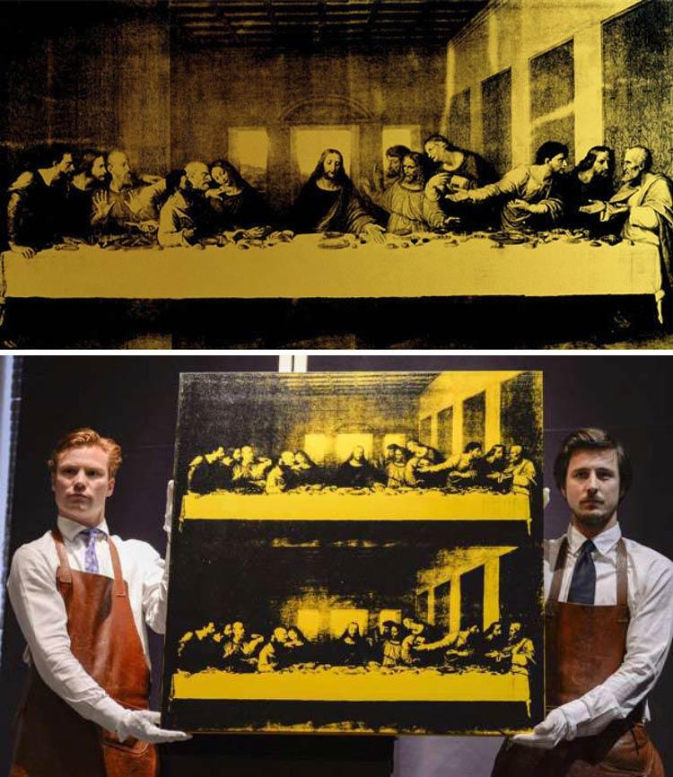 Andy-Warhol-Ultima-Ceia