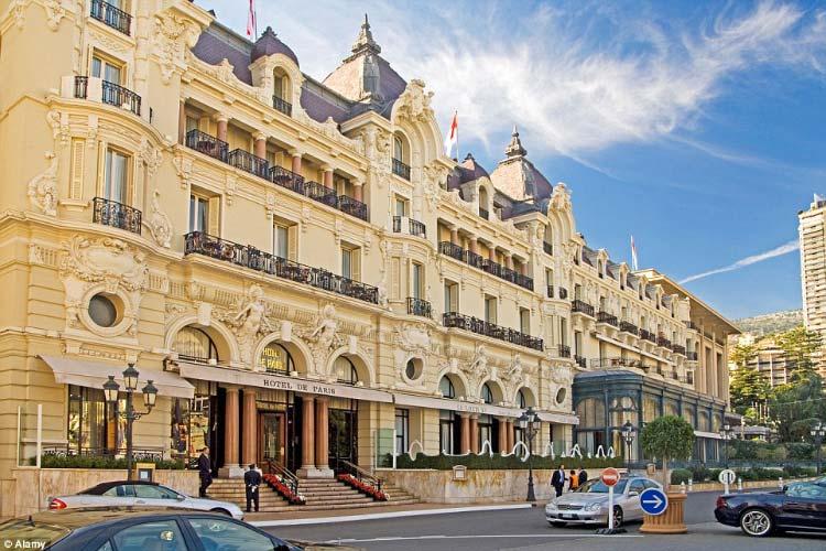 Hotel De M Naco Tem Adega Com Mais De 600 Mil Vinhos