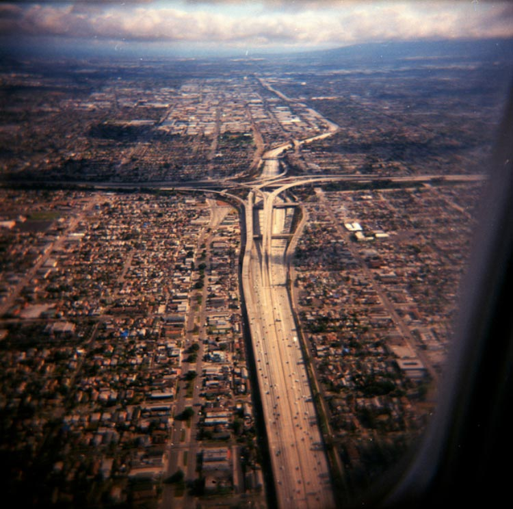 los-angeles-aviao