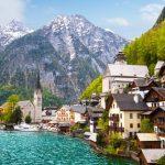 Hallstatt-turismo