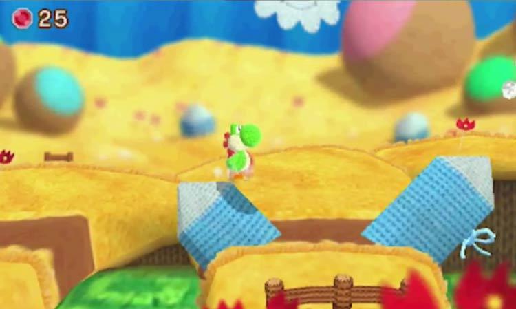 Yoshi-Game