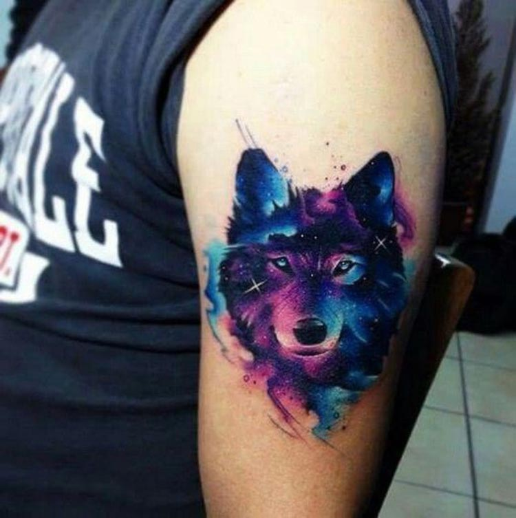 lobo-galaxy-print-tattoo