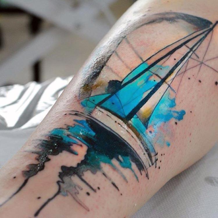 tatuagem-aquarela-homem
