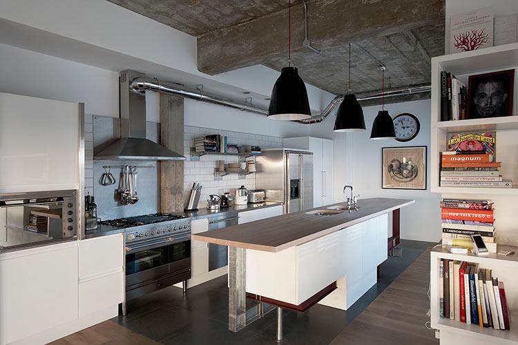 cozinha-estilo-industrial