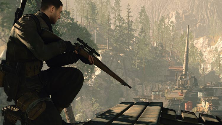 sniper-game