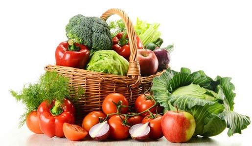 verdura-legumes