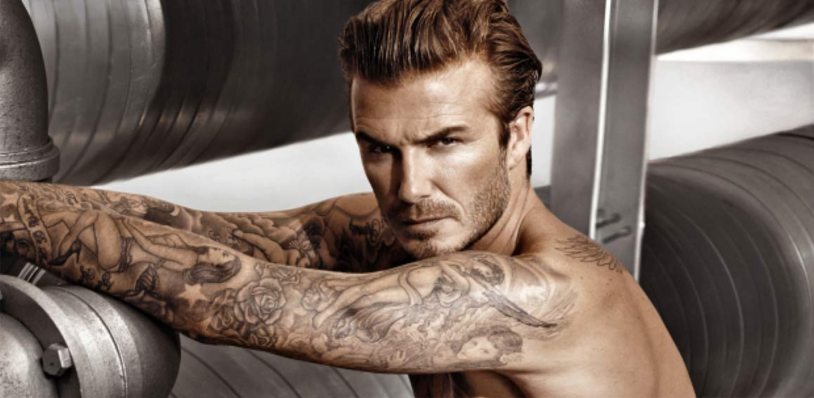beckham-tattoo