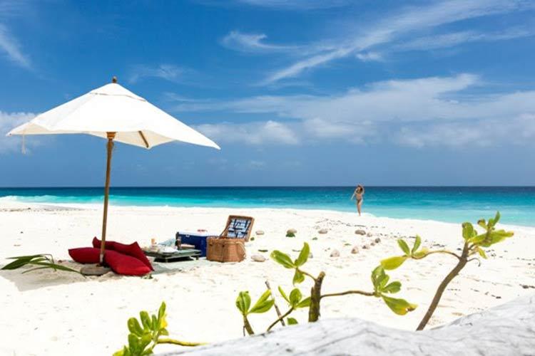 piquenique-praia-deserta