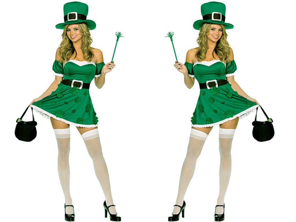 st-patricks-day-girl-sexy