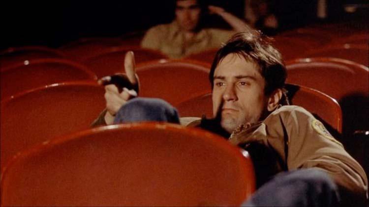 Cinema-Alone