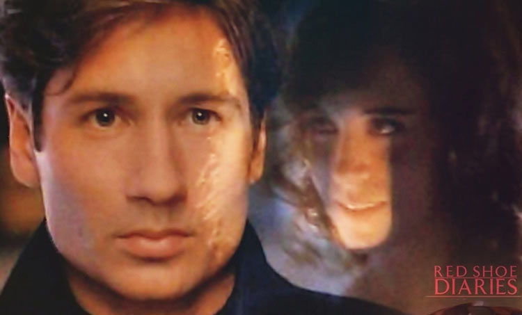 David-Duchovny-red-shoe