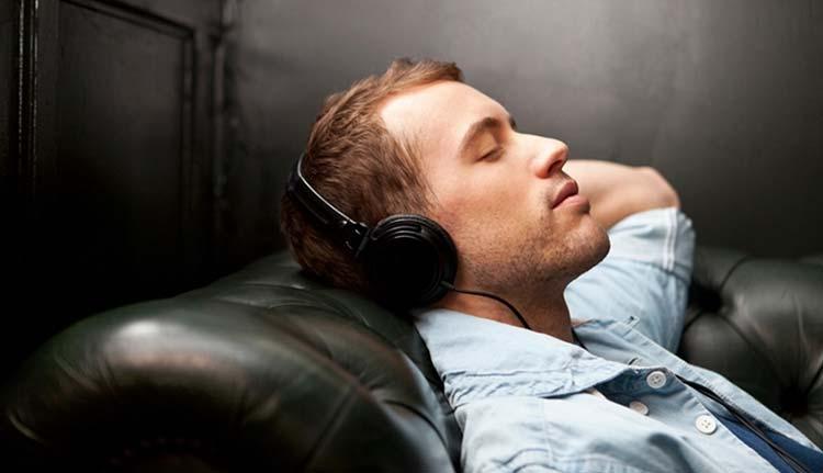 man-listening-music