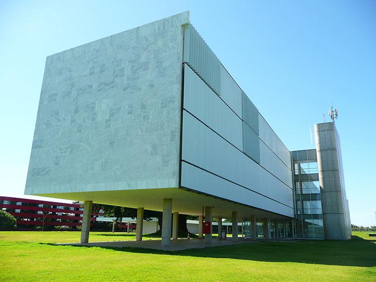 Brasilia-Palace