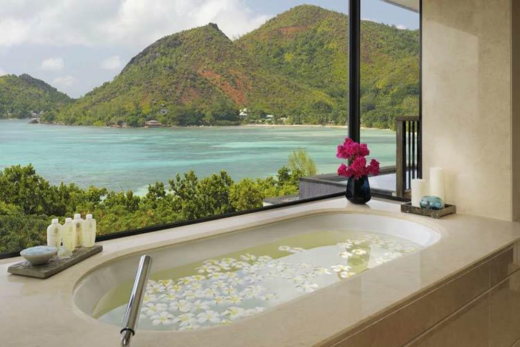 Raffles-Praslin-Seychelles
