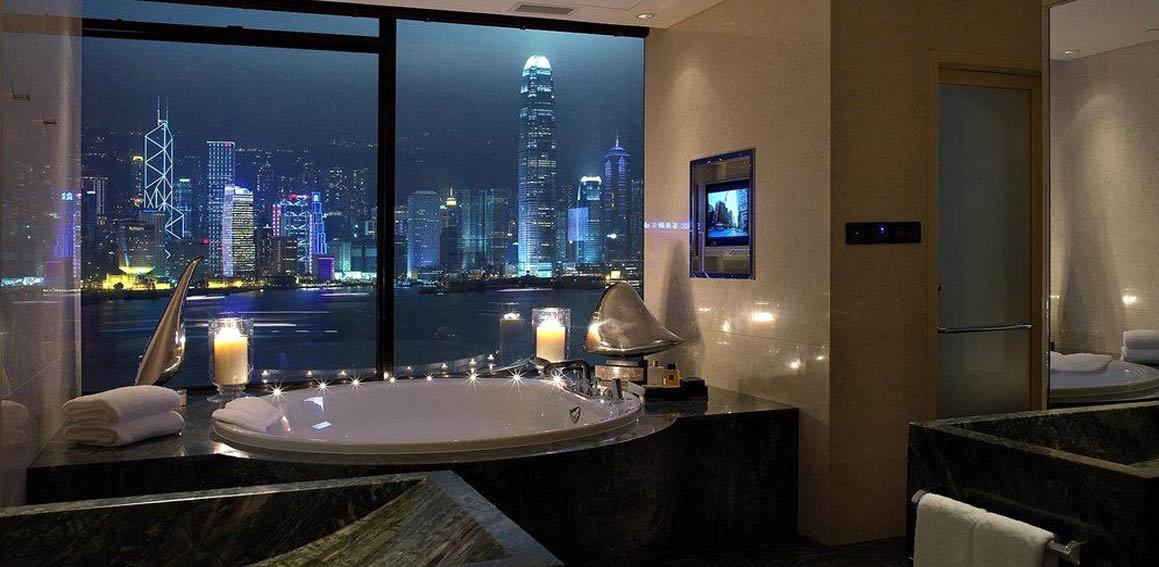 hotel-hong-kong-banheira