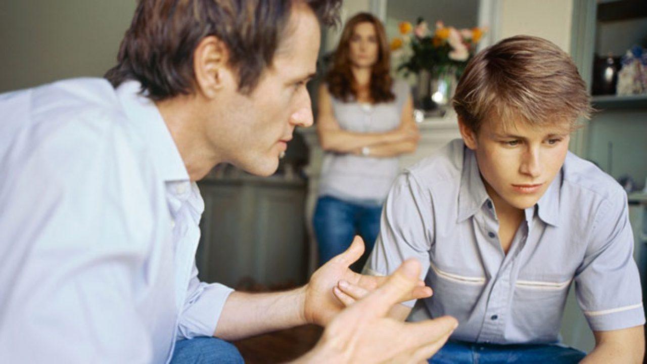 Resultado de imagem para pai conversando com o filho