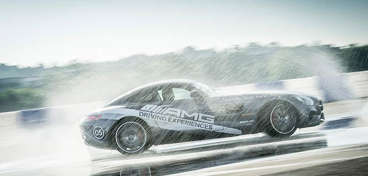 Mercedes-Benz-World