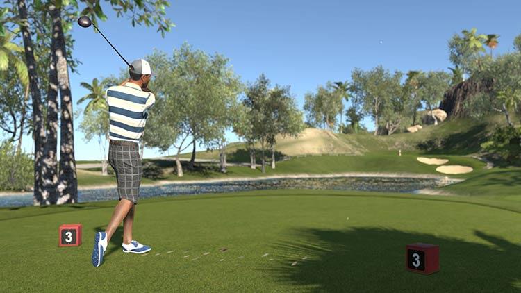 The-Golf-Club-game