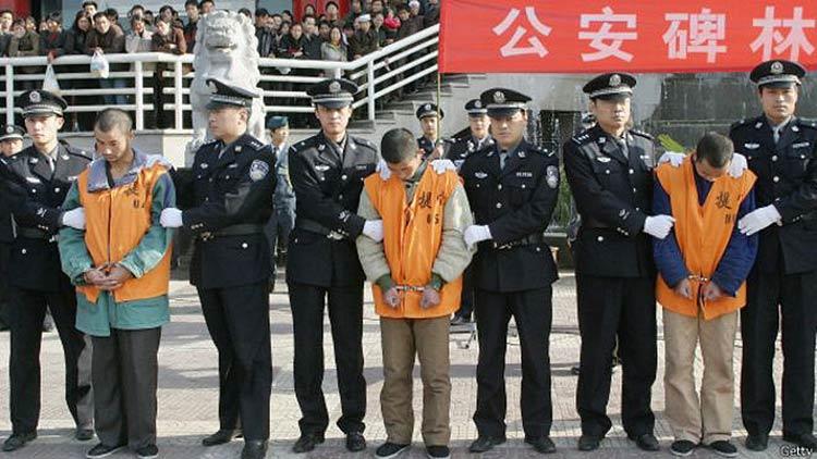 pena-morte-china