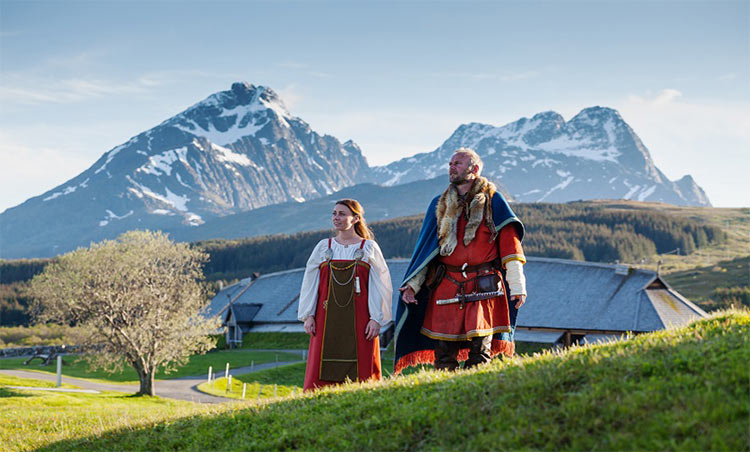 Lofotr-Vikingmuseum