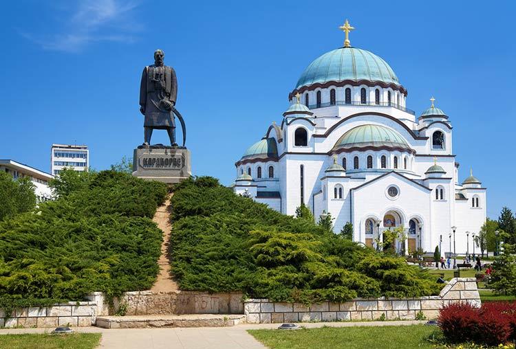 Turismo-em-Belgrado