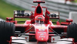 Tem Na Web - Os maiores vencedores da Fórmula 1