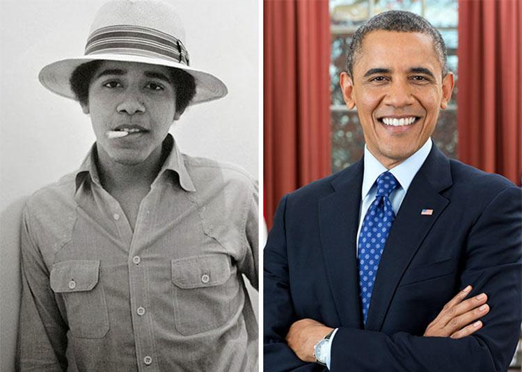 Barack-Obama-antes-depois