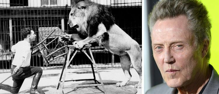 Christopher-Walken-lion