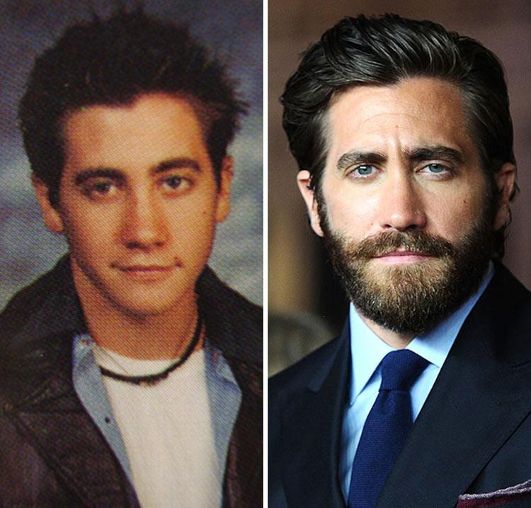 Jake-Gyllenhaal-antes-depois