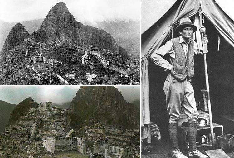 Bingham-at-Machu-Picchu