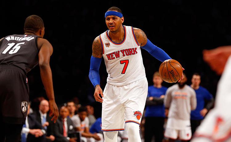 New-York-Knicks
