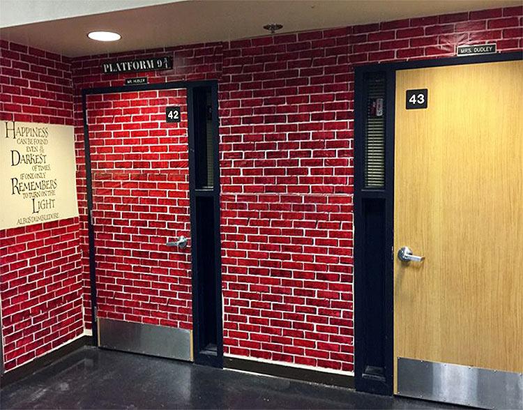 Sala-De-Aula-Harry-Potter