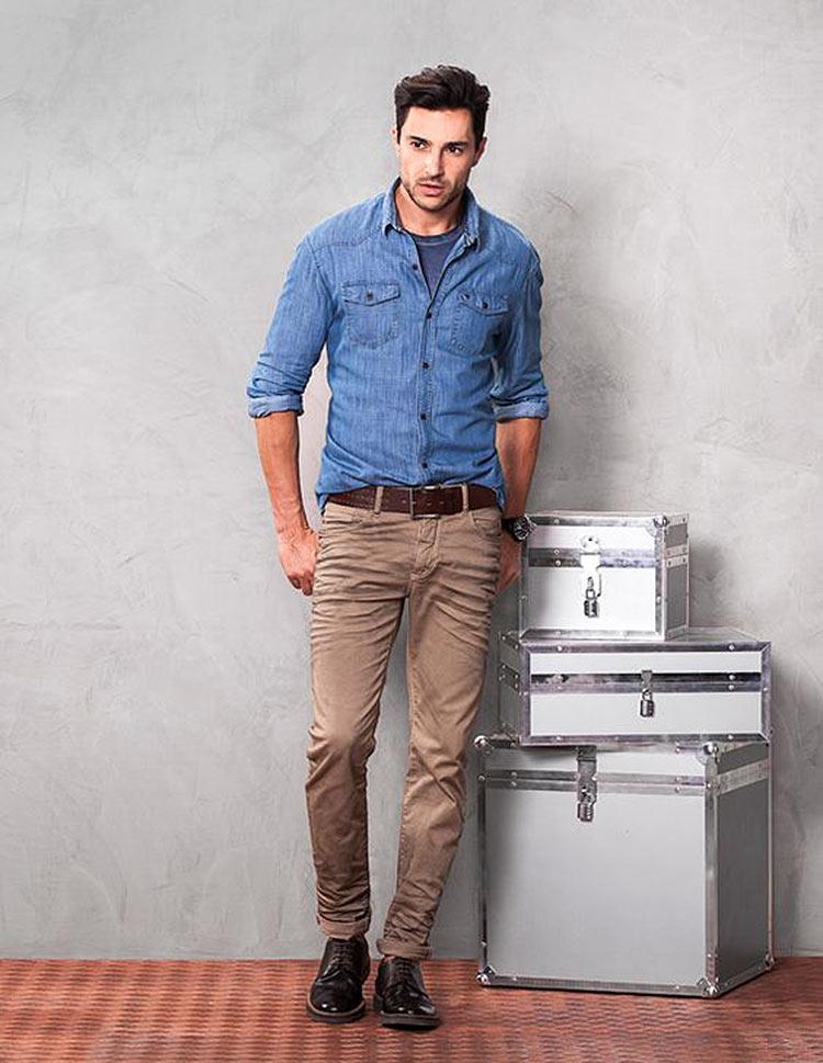 look-masculino-trabalho-estilo