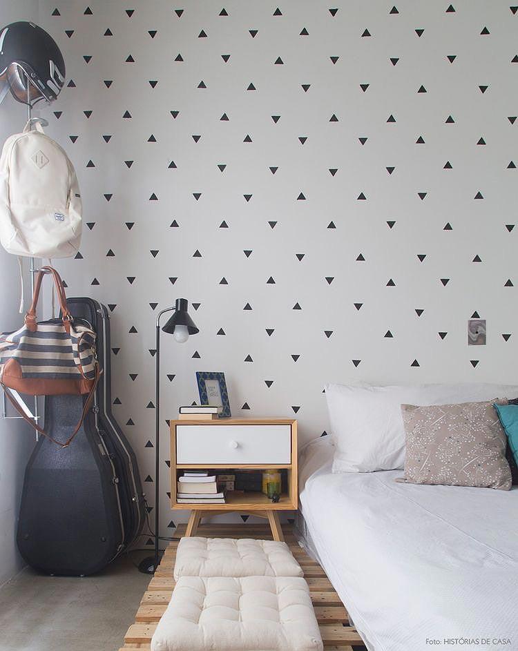 decoracao-minimalista-papel-parede