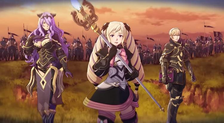 fire-emblem-warriors-announced-for-nintendo-switch