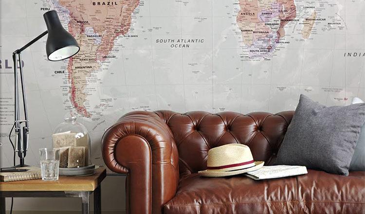 papel-de-parede-mapamundi