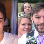 selfie-casamento