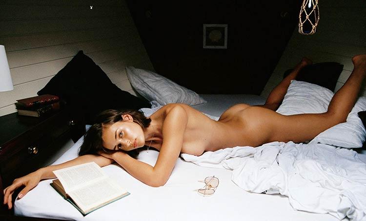Johanne-Landbo-by-Cameron-Hammond-sexy