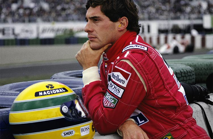 Ayton-Senna