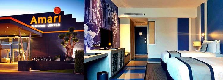 Amari-hotel