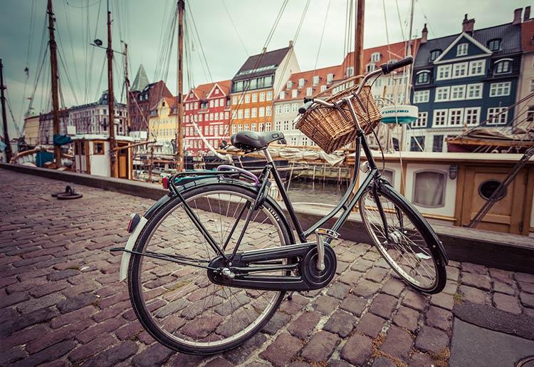 copenhagem-bike