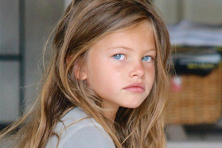 Thylane-Blondeau-kid