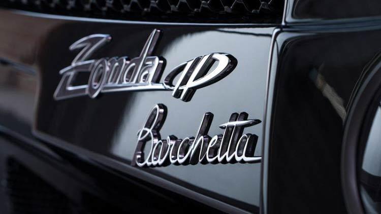 Zonda-HP-Barchetta-detalhe-nome