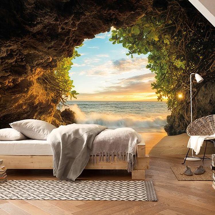 papel-parede-paraiso